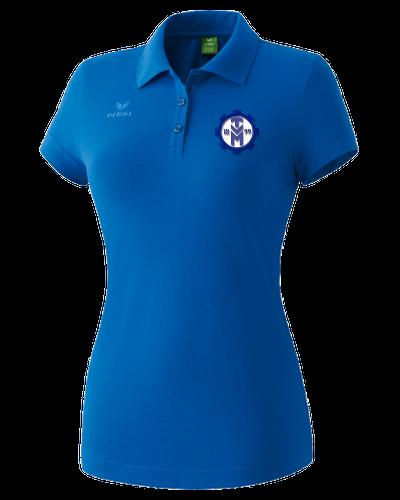 Teamsport Poloshirt (Damen)