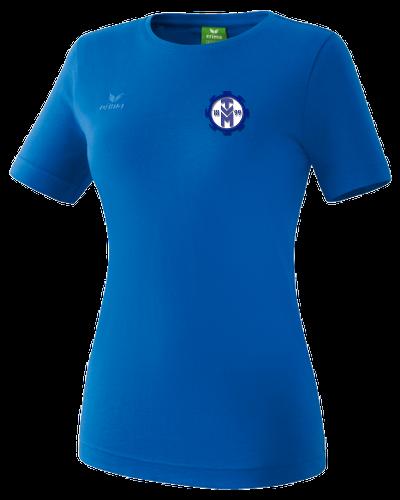 Teamsport T-Shirt (Damen)